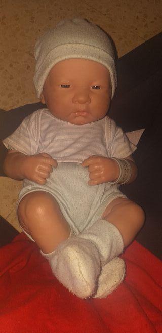 Muñeco Berenguer recién nacido
