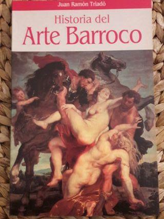 Historia del Arte Barroco