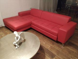Sofá de diseño para retapizar
