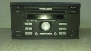 179743 Sistema audio / radio cd 2002 10R023539
