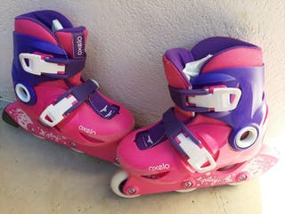 patines oxelo