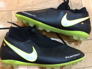 Nike Phantom Césped Artificial
