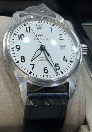 reloj iwc