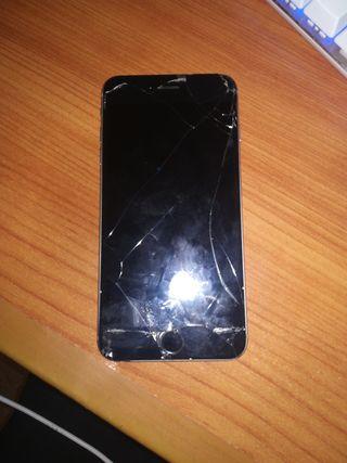 iphone 6 plus para piezas