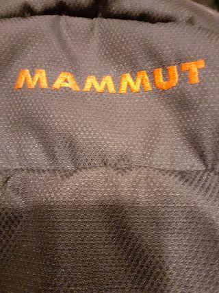 mochila técnica mammut