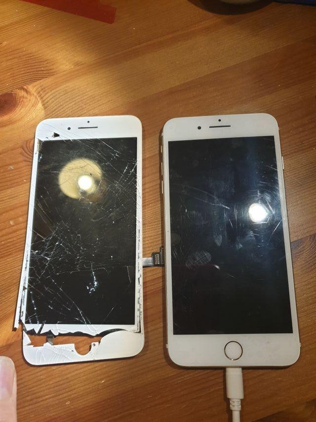 Reparación de Iphone Low Cost Carmona