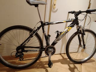 Bicicleta Montaña ideal para moverse por ciudad