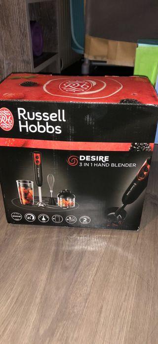 RUSSELL HOBBS 3-in-1 Hand Blender (RP:25)
