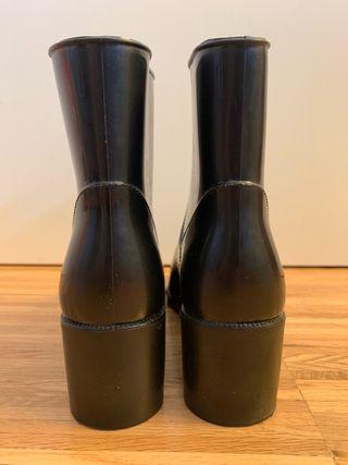 Botas de agua - BIMBA Y LOLA (talla L)