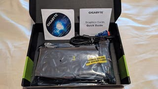 Tarjeta Grafica Gaming Nvidia GTX 960 4GB