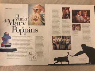 Libro Walt Disney 100 años de magia