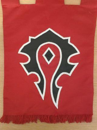 Estandarte de la Horda (World of Warcraft)