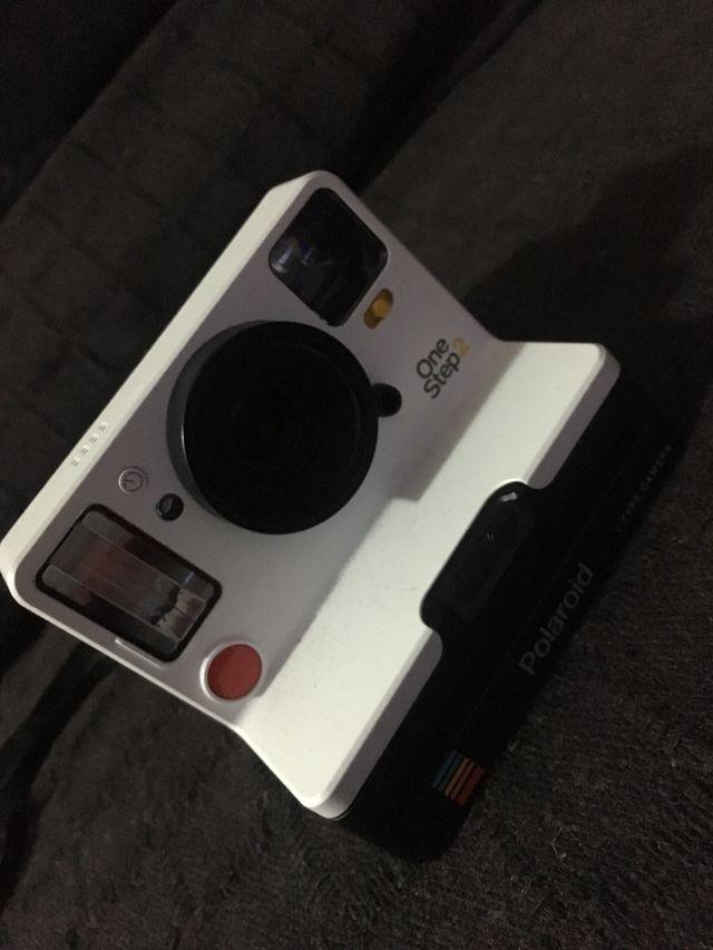Polaroid step one 2