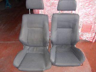 asientos delanteros VOLKSWAGEN T3