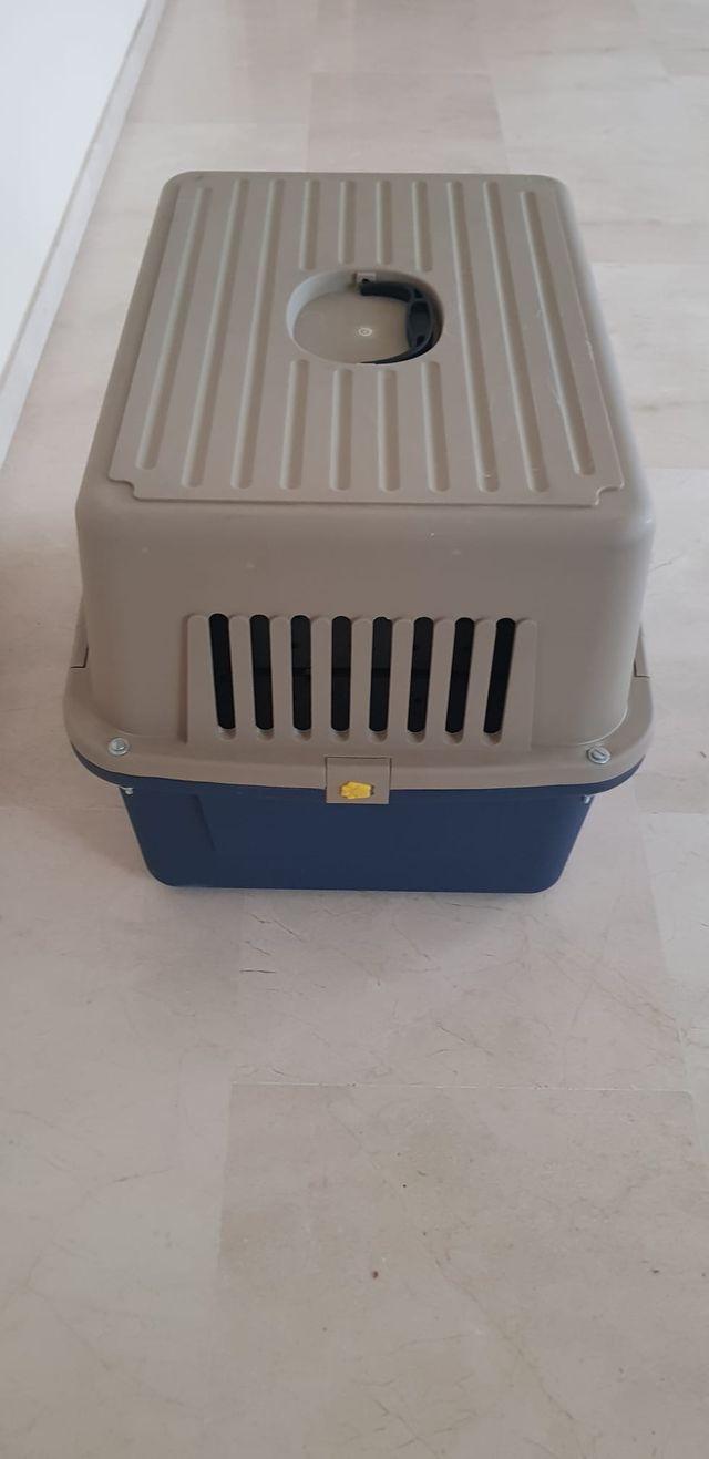 Transportin Mascotas IATA aprobado