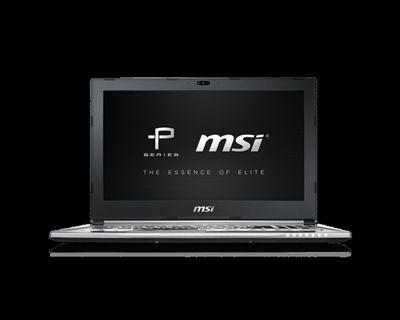 Msi i7 gaming