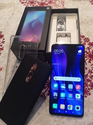 Xiaomi mi 9t como nuevo
