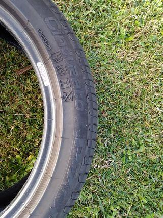 Neumatico Pirelli p7 Cinturato