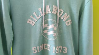 sudadera billabong surf