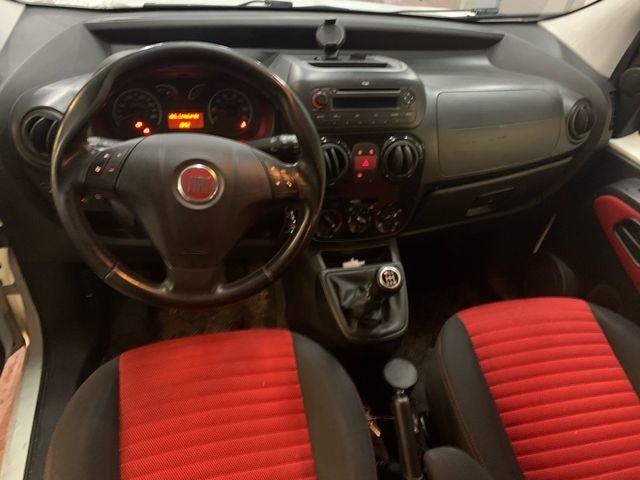 Fiat Qubo 2011