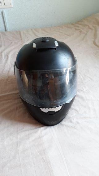 casco de moto marca crivit