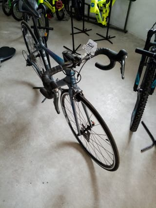 bicicleta de carretera de mujer Liv