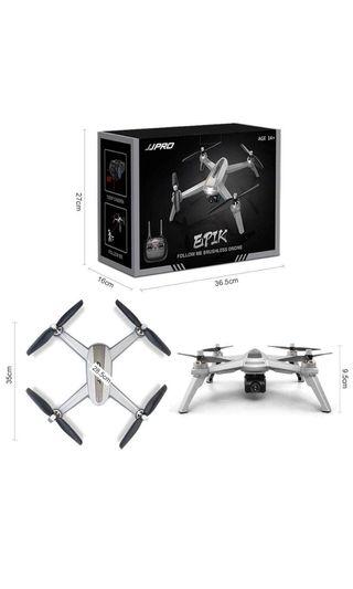 DRONE JJPRO X5