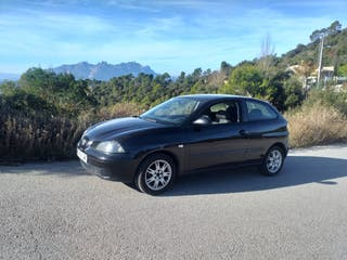 SEAT Ibiza 6L cool edition