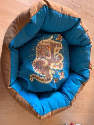 Oportunidad jaula conejo + cama + bebedero