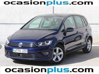 Volkswagen Golf Sportsvan 1.4 TSI Advance DSG 92 kW (125 CV)