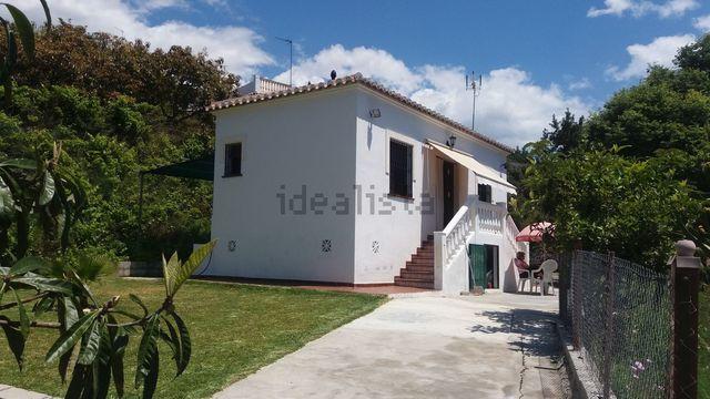 Apero en venta Frigiliana con terreno de 1500 m2 (Frigiliana, Málaga)