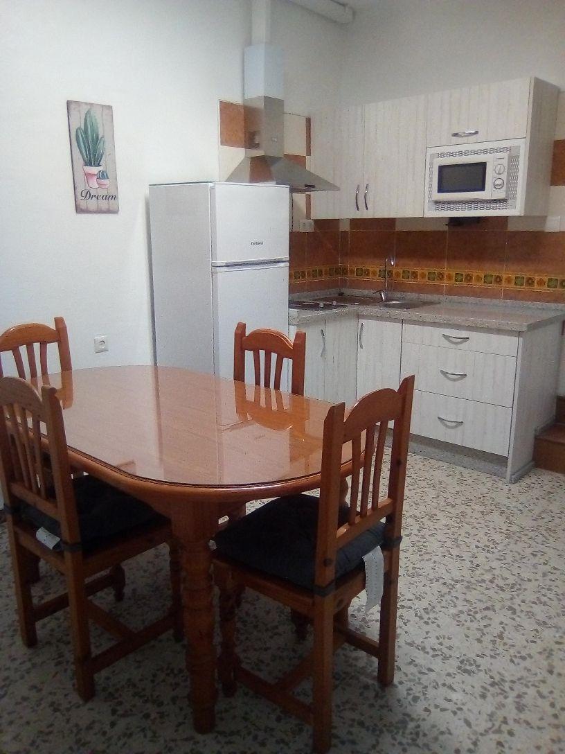 Piso en alquiler (Santa Rosalía, Málaga)