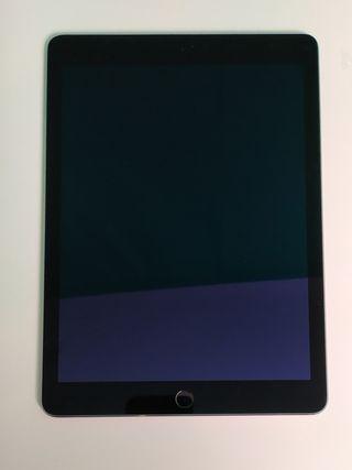 """iPad Air 2 9,7"""" WiFi 16GB + FUNDA Perfecto estado."""