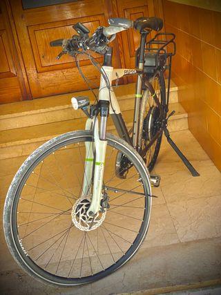 Bici Gian HYBRID