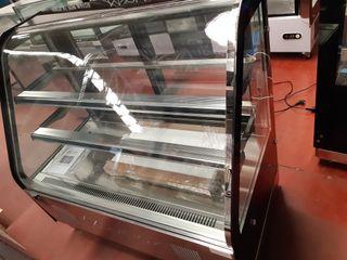 pastry showcase-vitrina pastelería