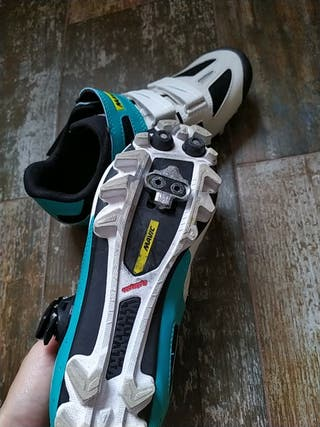 Zapatillas Mavic Crossride SL Elite W