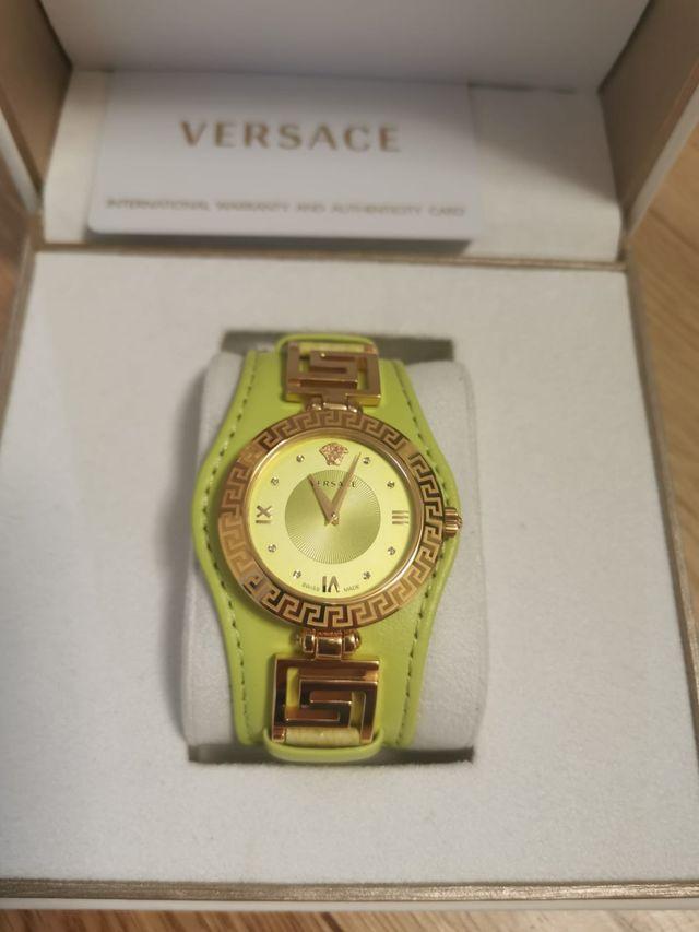 Versace Watch