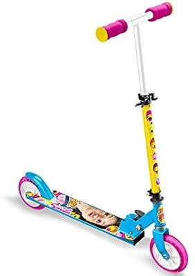 patinete scooter soy Luna NUEVO