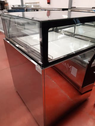 vitrina pastelería expositora