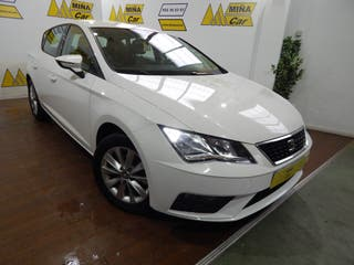 SEAT Leon 1.2 St.Sp. Reference