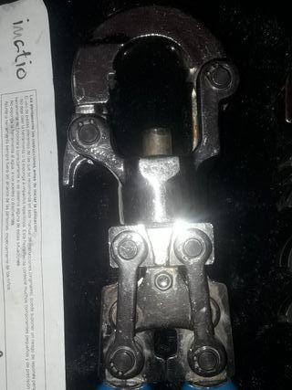 máquina nueva de prensado manual giratoria