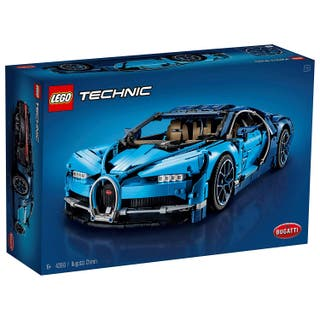 LEGO Technic - Bugatti Chiron - 42083