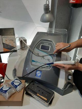 Máquina de Radiofrecuencia Starbene