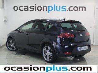 SEAT Leon 2.0 TDI FR 125kW (170CV)