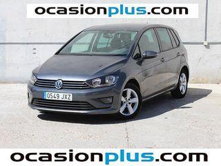 Volkswagen Golf Sportsvan 1.4 TSI BMT Advance 92 kW (125 CV)