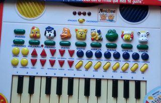 MI PIANO ORQUESTA