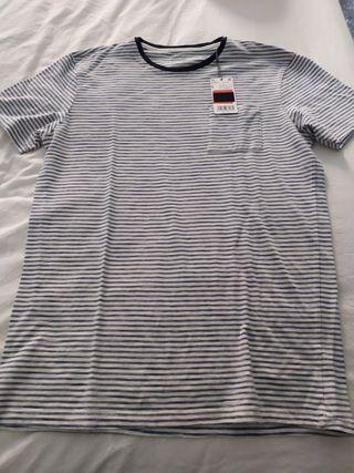 Camiseta nueva talla S
