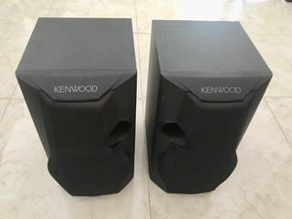 Altavoces Kenwood LS-G2