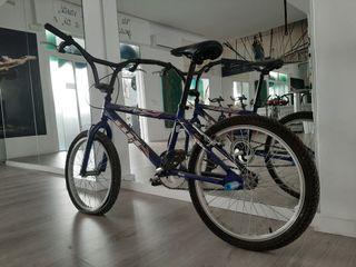 Bici BH Cross Free Style