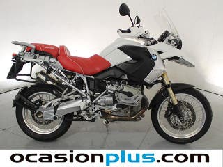 BMW Motorrad R 1200 GS Adventure